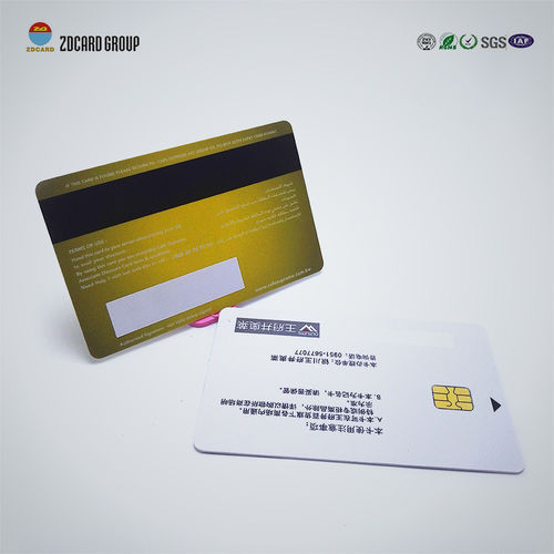 Plastic Cards Work With Various Markets Around The World