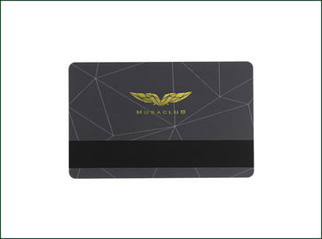 China Hico 2750OE Magnetic Swipe Cards , PVC Magnetic Card 6cm Reading Distance supplier